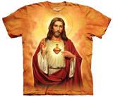 Sacred Heart Skjorter
