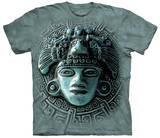 Mayan Mandala T-shirts