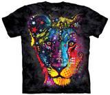 Russo Lion T-Shirts