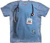 Nurses Job T-Shirt