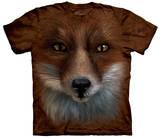 Big Face Fox Vêtement