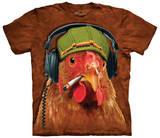 Fried Chicken Skjorte