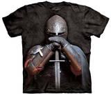 Knight T-skjorte