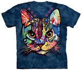 Patches The Cat T-shirts