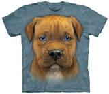 Pit Bull Puppy T-shirts