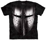 Big Face Armor Shirt
