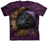 Baby Bat Bedtime T-shirts