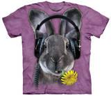 DJ Hiphop T-shirts
