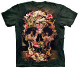 Jungle Skull Shirts