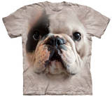 Big Face Manny Shirts