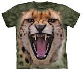 Wicked Nasty Cheetah T-Shirt