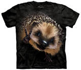 Peace Hedgehog T-shirts