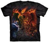 Titans Apocalypse T-shirts