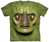 Big Face Andromedia T-shirts