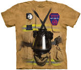 Firefighter Job T-Shirt