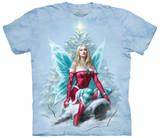 Holiday Fairy Shirts
