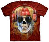 Rocker Skull Shirts