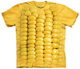 Corn On The Cob T-Shirts