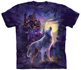 Wolf Castle Shirt
