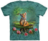 Tiger Lily T-shirts