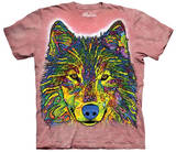 Russo Wolf T-shirts