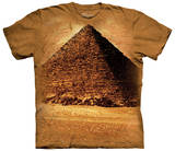 Big Pyramid Shirts
