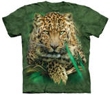 Majestic Leopard Shirts