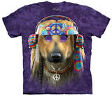 Groovy Dog T-shirts