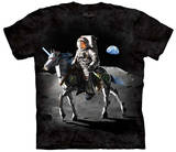 JFK Alien Hunter Shirts