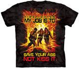 Save Your Ass T-Shirt