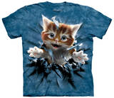 Ginger Kitten T-Shirt