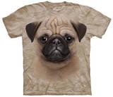 Pug Puppy T-Shirt