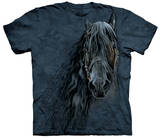 Forever Friesian T-shirts