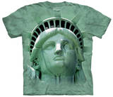 Liberty Head T-shirts