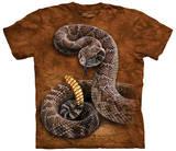 Rattlesnake Bluse