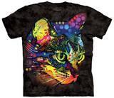 Mysterio Gaze T-shirts