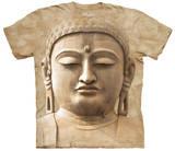 Buddha Portrait T-shirts