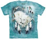 Wolf Heart T-shirts