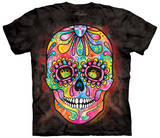 Day Of The Dead T-skjorte