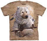 Bear Of Peace T-shirts