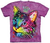 Crown Kitten T-shirts