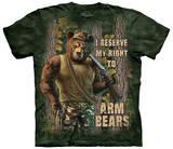 Arm Bears T-Shirts