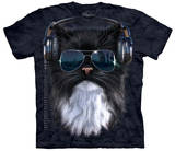 Cool Cat T-shirts