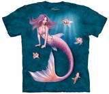 Mermaid T-shirts