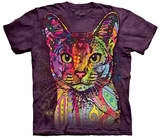 Abyssinian T-shirts