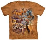 Hunter's Paradise Shirts