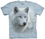White Out T-Shirts