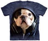 DJ Manny T-shirts