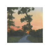 Sand Hill Sunset I Giclee Print by Elissa Gore