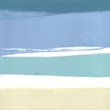 Beach I Kunstdrucke von Cathe Hendrick